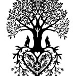 Tree of Life ~ Arrowyn Craban Lauer